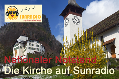 sunradio nationaler notstand kirche 2020-1