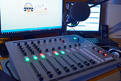 sunradio studio 2019-4
