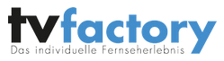 tv factory logo